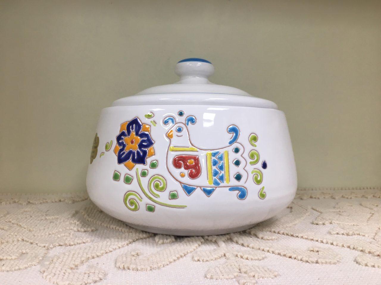 Ceramica In Artigianato Sardo