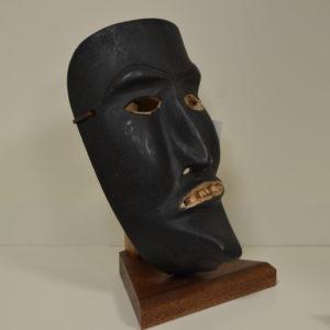 Maschera Merdules Di Ottana