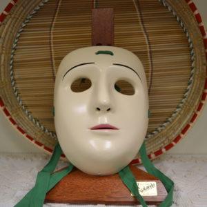 Maschera De Su Componidori Del Gremio Di San Giuseppe In Resina