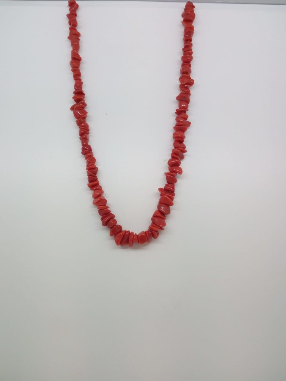 collana corallo rosso sardegna,red coral rough,corail rouge,korallen artigianato