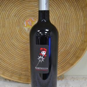 Sartiglia Vino Cannonau Di Sardegna D.O.C.
