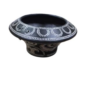 Vaso In Ceramica Artistica Sarda (PISSIDE)