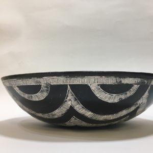 Ciotola In Ceramica Artistica Sarda