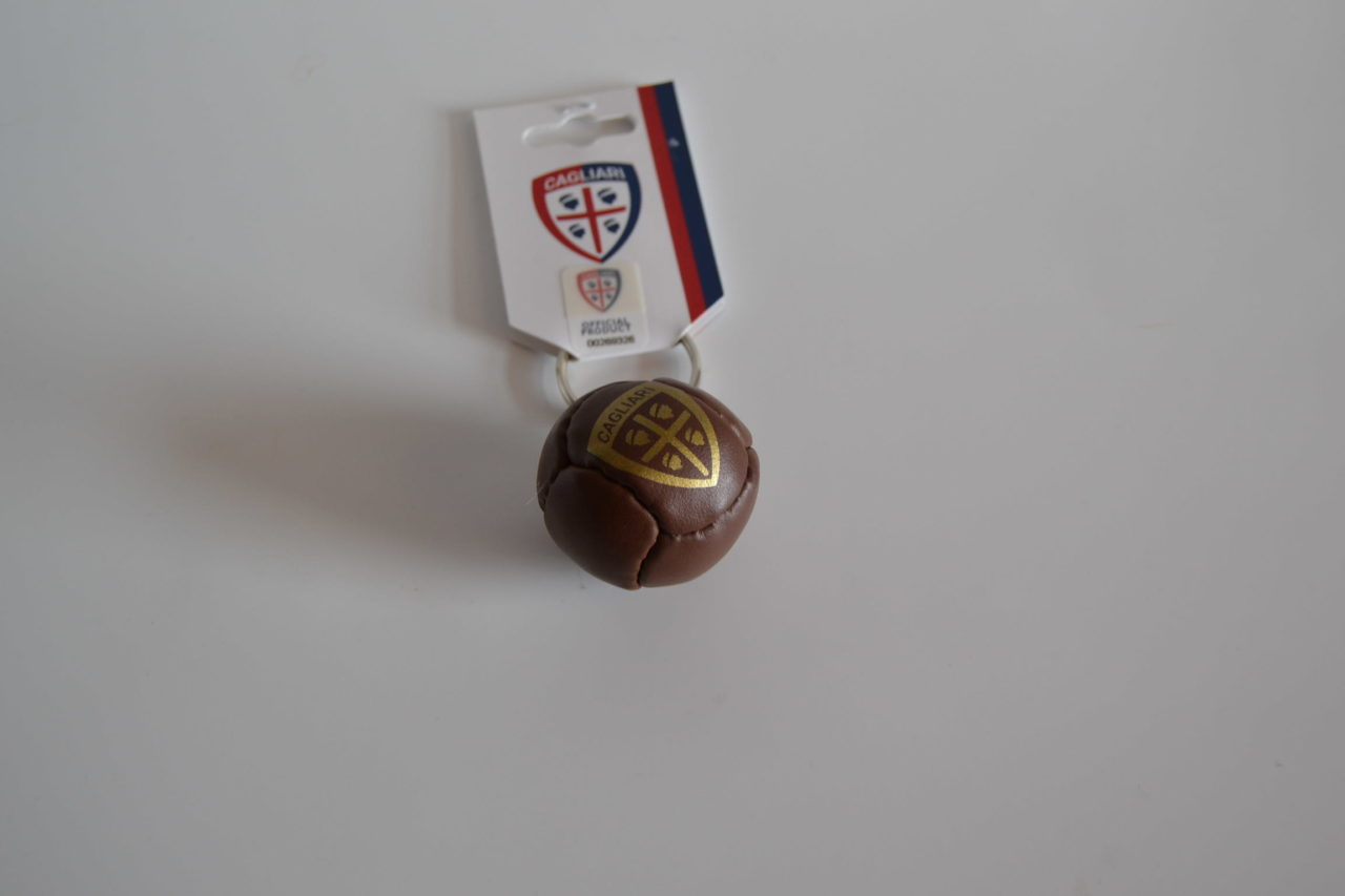 Prodotti Cagliari Calcio