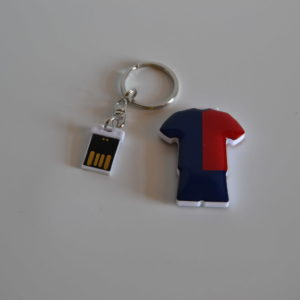 CHIAVETTA USB MAGLIA CAGLIARI CALCIO