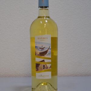Vino Karmis Bianco