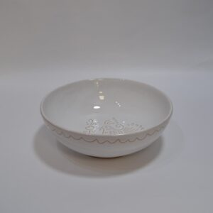 Ciotola O Centrotavola In Ceramica