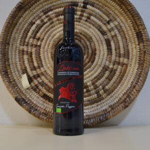 Vino LAKANA Cannonau Di Sardegna