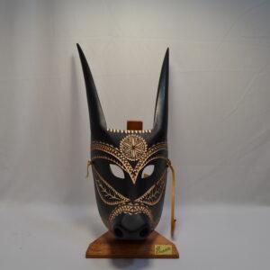 Maschera Boes Di Ottana (CARATZAS)