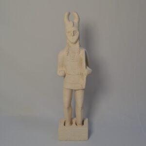 Gigante Mont'e Pramma In Ceramica