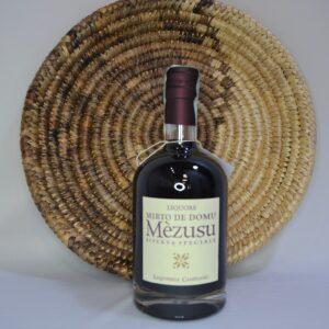 Mirto De Domu Liquore Di Bacche Di Mirto Mèzusu Sardo